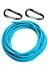 Swimmrunners Support Pull Belt Cord DIY 5m Blue